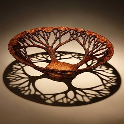 Wood Art - examples of fine art of woodworking | Source-Book.com