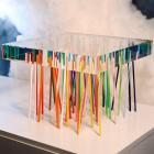 Emmanuelle Moureaux Shibafu table design