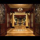Westlake Four Seasons Hotel - Hampton's Entry - Design by WATG