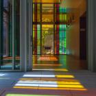 Redefining the chapel - design by Olson Kendig Architects