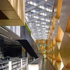 Great design for a public library in Washington DC - Adjaye Associates