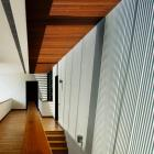 Play on light and shadow - Chilean stair design by K2Ld Architects