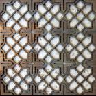 Bronze Grill - Manufactured by Gaspar's Fine Architectural Metal Works