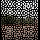 Marble Window Grill from India