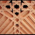 Wood Ceiling by Northwestern, Inc.