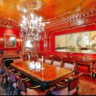 Private Residence Dining Room, Beverly Hills - Design by Winsberg Environments