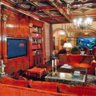 Private Residence Family Room, Beverly Hills - Design by Winsberg Environments