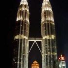 Petronas Twin Towers - Kuala Lampur, Malaysia