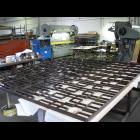 Bronze Screen fabrication by DEC Fabricators