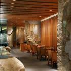 Bellagio Hotel & Spa Sensi Restaurant, Las Vegas