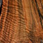 Curly Redwood c/o Hearne Hardwoods