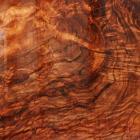 Quilted Bubinga c/o Hearne Hardwoods